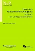TKG-Synopse 2012