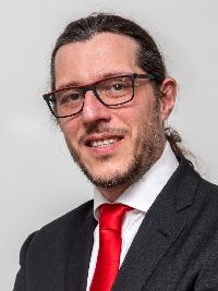 Prof. Dr. Alexander Koch